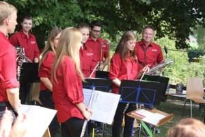 2013 Jugendmusik